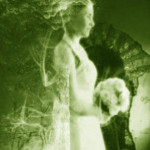 Graveyards tour ghost image
