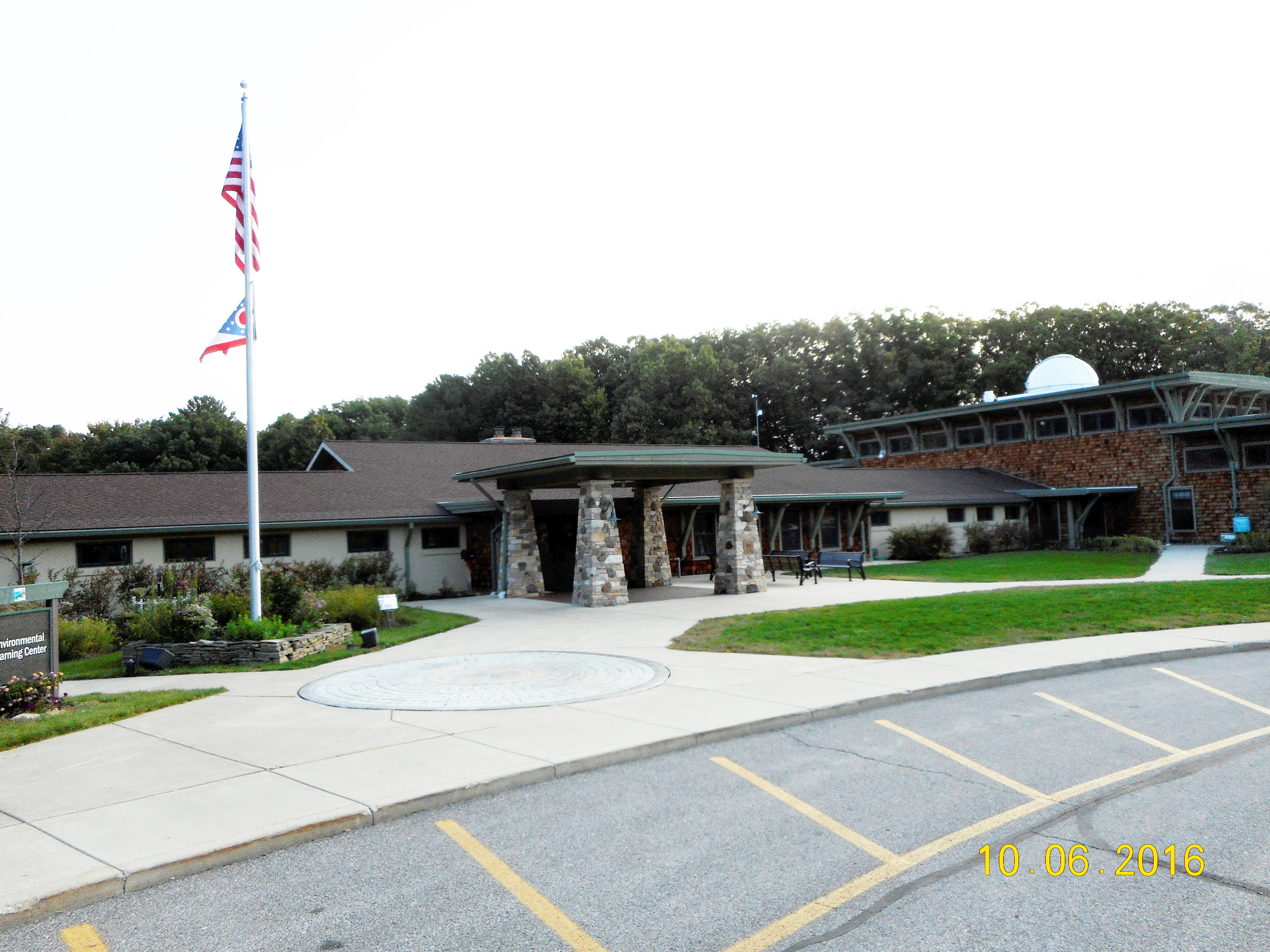 Lake county history center whatever happened to camp klein for Bureau county metro center